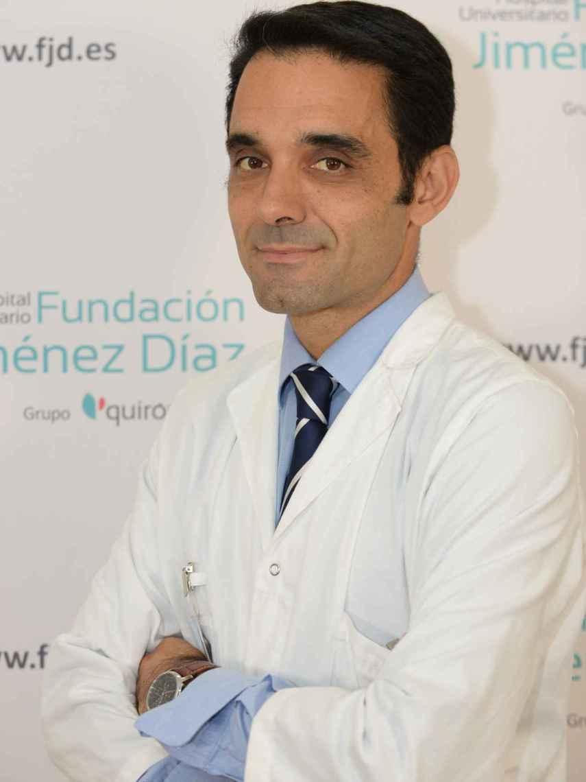 Dr. Ramiro Cabello