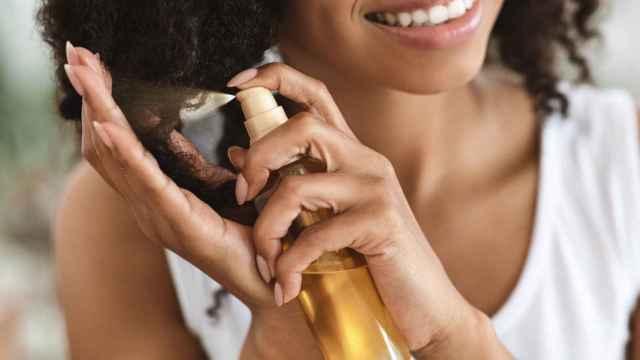 Los mejores productos para hidratar el cabello seco o dañado