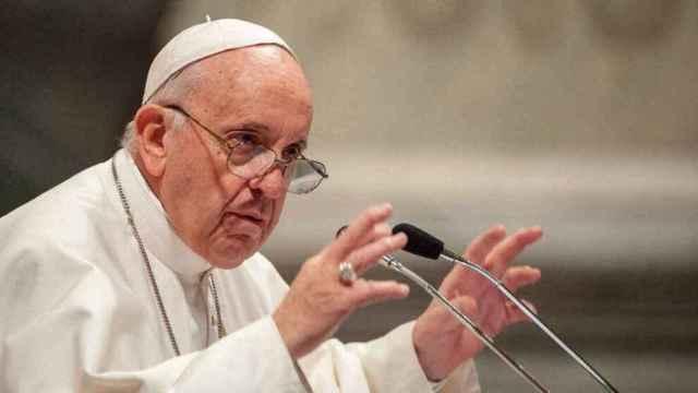 Papa Francisco. EP