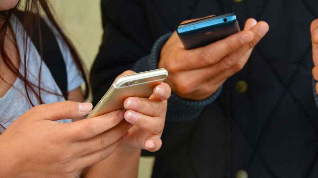 Los empleados pueden a través de una aplicación cobrar parte de su sueldo cuando mejor les convenga.