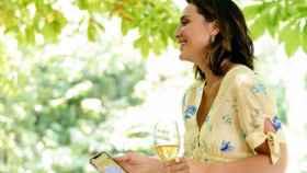 Tamara Falcó y sus tres vinos favoritos, uno de ellos de Toledo