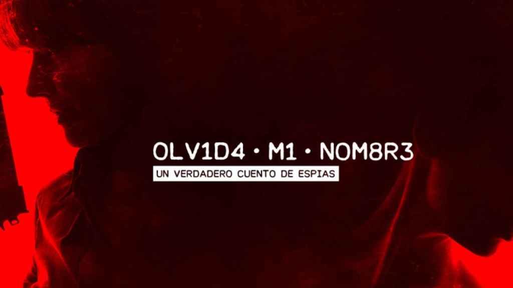 'Olvida mi nombre', el thriller sobre la incorporación de las mujeres al CNI que desarrollará RTVE