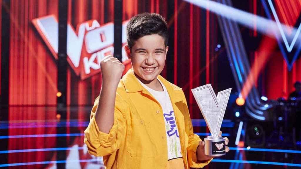 Levi Díaz representará a España en Eurovisión 2021.