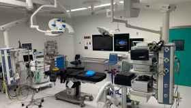 Nuevo Bloque Quirúrgico nuevo hospital salamanca (2)
