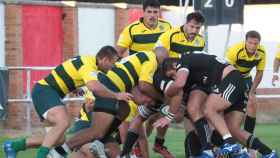 Iberians rugby