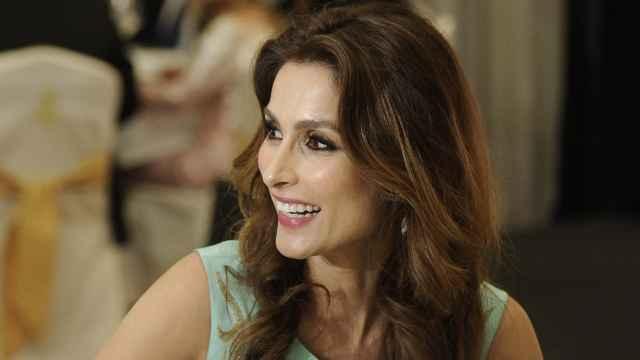 Paloma Cuevas en una imagen de archivo.