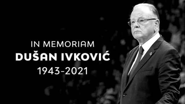 Muere Dusan Ivkovic