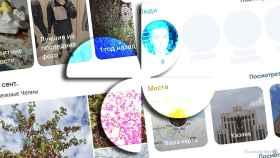 Material You llega a Google Fotos