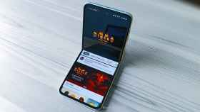 Las mejores apps adaptadas a los Samsung Galaxy Z Fold 3 y Z Flip 3