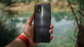 Análisis del Motorola Moto Edge 20 Lite con características y opinión