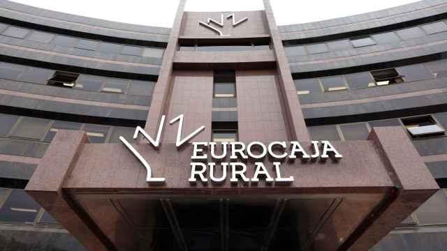 Eurocaja Rural arrasa en los mercados internacionales con sus células hipotecarias para proyectos verdes y sociales