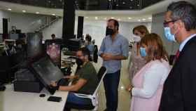 Expectación mundial por un videojuego con ADN cien por cien talaverano