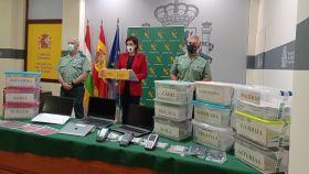 Operación 'Abanterum'