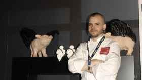 Dabid Muñoz, elegido el mejor cocinero del mundo