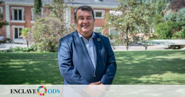 Ernesto Gasco:  Una ley de vivienda con carácter social reduciría la pobreza infantil en las áreas metropolitanas