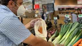 Carrefour eliminará 15.000 envases de plástico en los próximos cuatro años