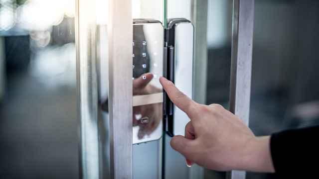 Cerraduras electrónicas para convertir tu hogar en un sitio seguro