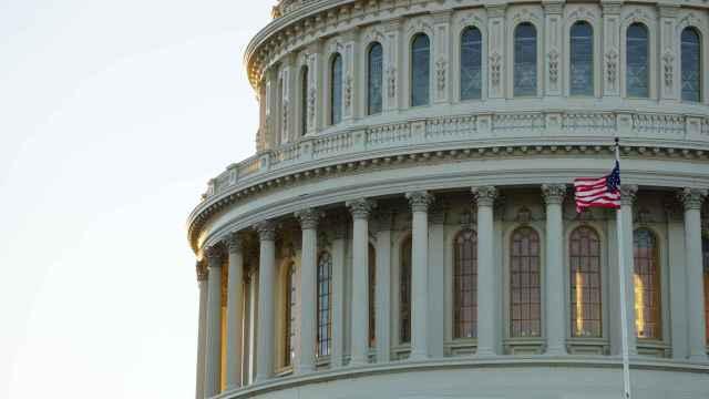 Senado de los Estados Unidos.