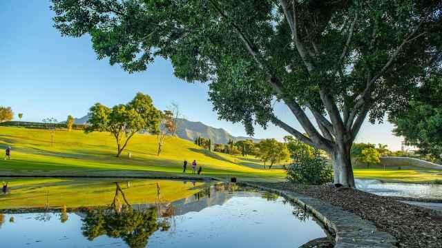 El golf aporta 17.700 puestos de trabajo en la Costa del Sol.