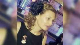 Mónica Marcos, la mujer asesinada por su pareja en La Coruña.