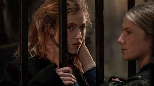 'The Mad Woman's Ball' es la quinta película como directora de Mélanie Laurent.