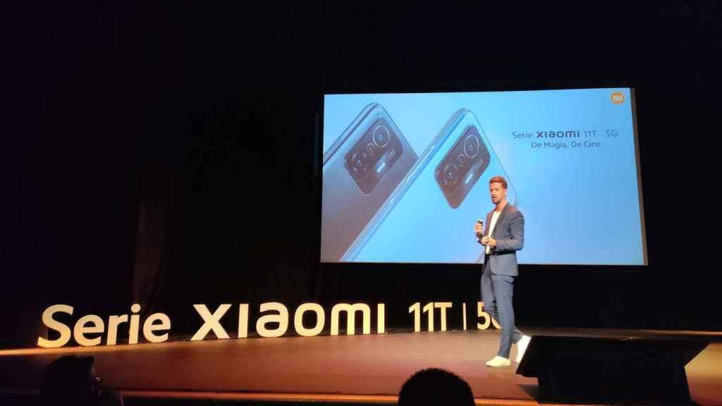 Fabio Arena Product Marketing Manager de Xiaomi
