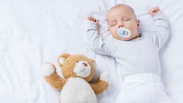 11 regalos originales para bebés recién nacidos con los que acertarás