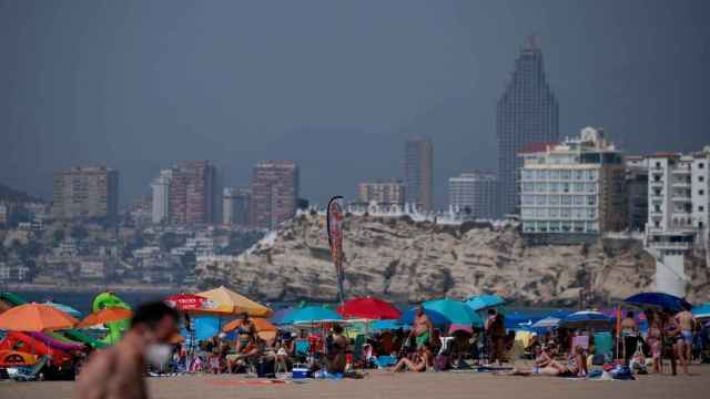 El programa de 'hoteles refugio' contra la Covid se mantendrá hasta noviembre en la Comunidad Valenciana.