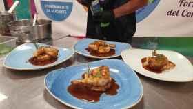 Las tapas premiadas en el concurso de la Comunidad Valenciana se podrán probar en Alicante Gastronómica.