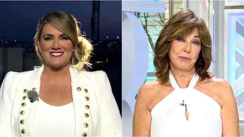 La docuserie de Rocío Carrasco abrió un cisma en Telecinco.