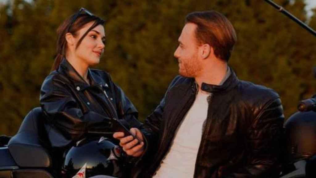 La segunda temporada de 'Love is in the air' está teniendo un gran recibimiento en Divinity.