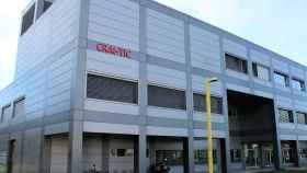 Edificio CRAI TIC de la ULE, sede del VIII Workshop de la SAHIO