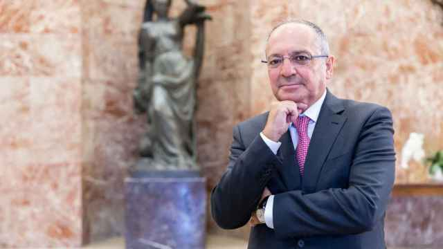 El neurocientífico alicantino Juan Lerma.
