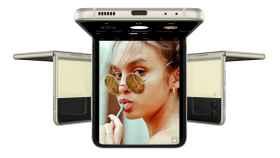 Galaxy Z Flip3 5G, el smartphone plegable más exclusivo y compacto