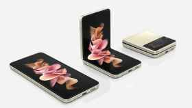 Las posibilidades fotográficas del Samsung Galaxy Z Flip3 5G