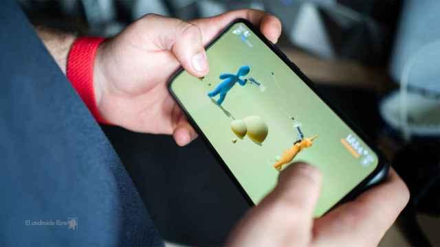 Gumslinger, el adictivo juego para Android al que pasarás horas viciado