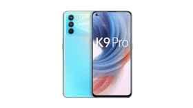 El OPPO K9 Pro 5G se filtra con imágenes y especificaciones
