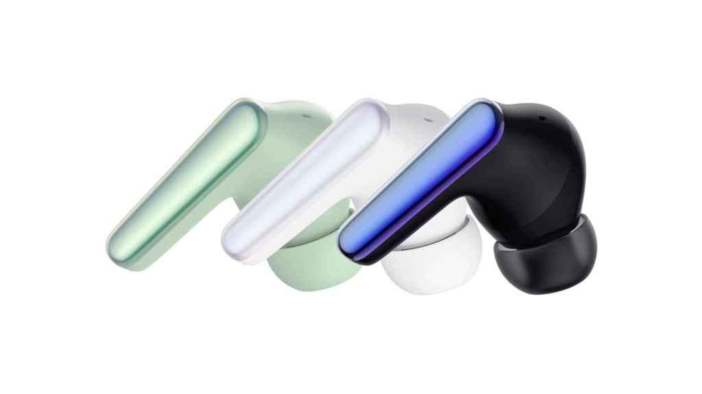 DIZO Buds Z: así son los nuevos auriculares de realme