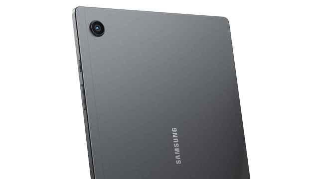 Filtradas las especificaciones de la Samsung Galaxy Tab A8