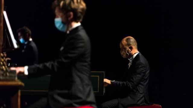 Abonos con el 25 % de descuento para el 'Festival de Música El Greco' de Toledo