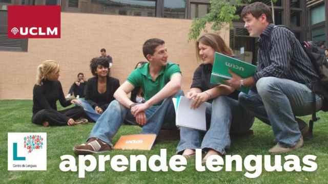 La UCLM abre la matrícula para sus cursos de inglés, francés, alemán, italiano, japonés y árabe