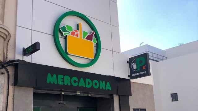 Mercadona inaugura su nuevo modelo de tienda eficiente en Puertollano