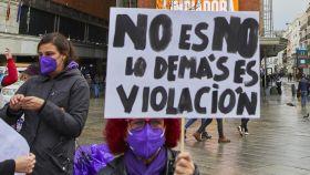 Se triplican los abusos sexuales y las violaciones en Castilla-La Mancha