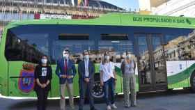 Nuevo autobús para dar servicio a las dos pedanías de Ciudad Real
