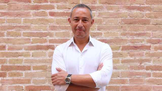 Jaime Jiménez fue nombrado recientemente CEO de Hastee, empresa inglesa que había comprado previamente su propia startup (Typs).