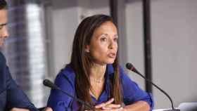 Beatriz Corredor (REE): la regulación del mercado europeo de la energía es ineficiente