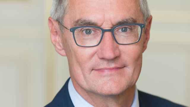 Didier Saint-Georges.
