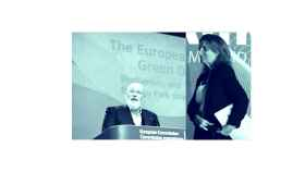 La UE a las eléctricas: dejen de llorar y piensen en verde