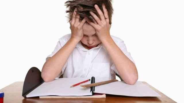Aumentan las consultas por ansiedad en niños desde el inicio de la pandemia.