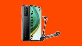 Pack de Xiaomi que se vende a mita de precio.